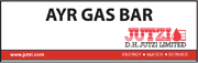 Ayr Gas Bar