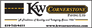 KW Cornerstone Paving