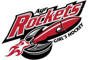 Ayr Rockets Girls Hockey